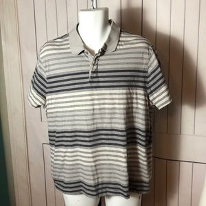 Men's alfani polo
